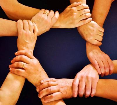Humanitas, el departamento de orientación del Instituto Madero