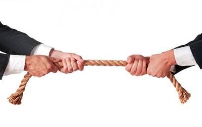 """""""La Negociación es un talento que se aprende y se desarrolla"""""""