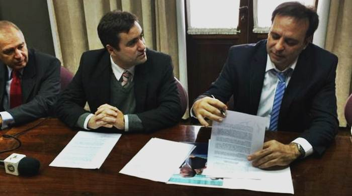 Convenio con la Unión Industrial de Bahía Blanca