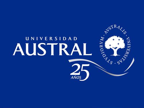 Trabajo académico junto a Universidad Austral