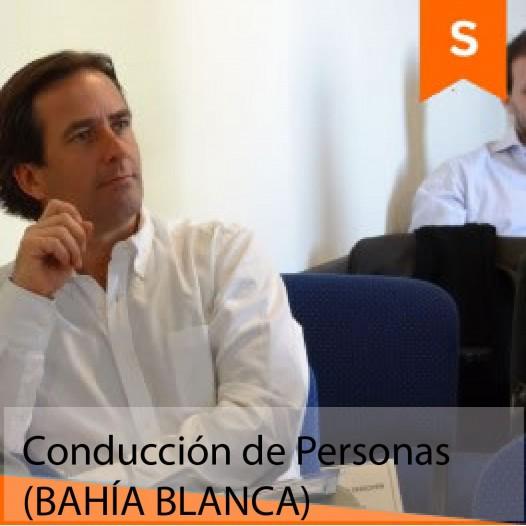 Seminario de Conducción de Personas (BAHÍA BLANCA)