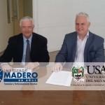 Convenio entre Universidad del Salvador e Instituto Madero