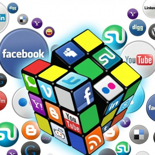 Seminario de Comunicación y Nuevas Tecnologías